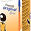 """Thumbnail: Ручка кулькова Віс """"Orange"""", чор, син, черв, зел. bc2115722"""