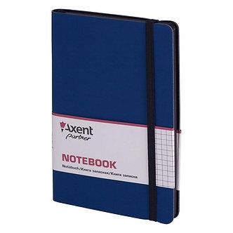 Книга записна Partner Soft, 125*195, 96арк, 8206