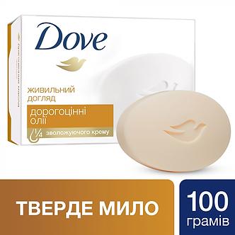 Крем-мило Dove 100г   dv.02757