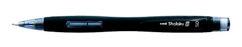 Копия Олівець мех. uni SHALAKU S 0.5мм, M5-228.Black