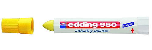 Маркер Edding Industry Painter e-950 10 мм колір ассорті