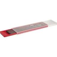 Грифелі для цангового олівця НВ, В, 2В, 2 мм, 12шт GKH4190.2B
