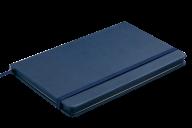 Блокнот діловий PROFY LOGO2U 125x195мм, 80арк., кл. шт.шк. BM.29912102