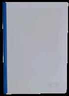Швидкозшивач з притискною планкою, 6мм, BM.3370