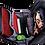Thumbnail: Ранець ZB Ultimo Reflex Dark gray  ZB16.0226