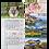 Thumbnail: Календар настінний квартальний 2022 р., 297х630 мм, 1 пружина  BM.2106