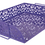 """Thumbnail: Лоток для паперів горизонтальний """"BAROCCO"""" BUROMAX, металевий, BM6253"""