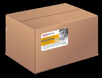 Серветки віскозні, балком, 50шт комплект  PRO SERVICE  pr.19200101