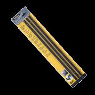 Гумові полоски змінні для різаків (марзани), (3 X A4)f.5411501