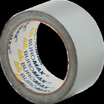 Клейка стрічка техннічна 48мм x 10м х 240мкм, срібний BM7575-24