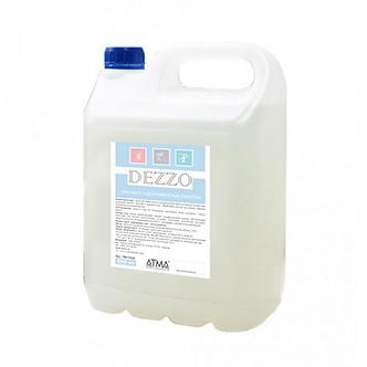 """Крем-мило рідке """"DEZZO"""" 5л, з дезинфікуючим ефектом 6M075000"""