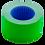 Thumbnail: Цінник 26*16мм (375шт, 6м), прямокутний, зовнішня намотка BM.282103