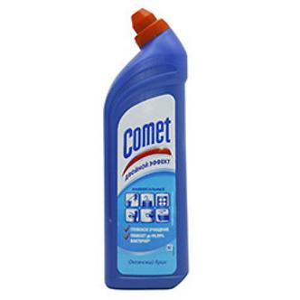Засіб для чищення, гель COMET, 500мл s61345