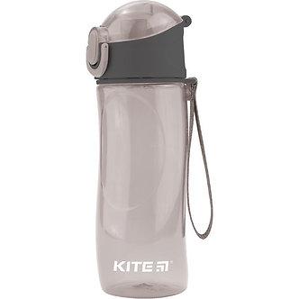 Пляшечка для води KITE, 550 мл k18-401