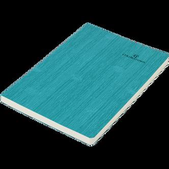 Блокнот діловий COLOR TUNES А5, 96 арк, колір асорті BM.295200