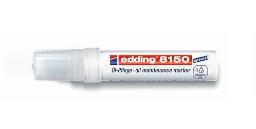 Маркер Edding e-8150 Silicone для догляду за гумов. повер (блістер)