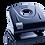 Thumbnail: Діркопробивач металевий BUROMAX, 30 арк BM4038