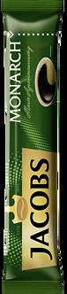 Кава розчинна Jacobs Monarch, 1,8г, стік 26шт  prpj.90014