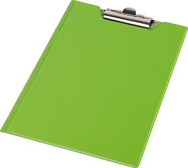 Кліпборд-папка Panta Plast, А4, PVC
