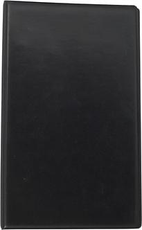 Візитниця вінілова BUROMAX на 200 візиток, 160х268мм BM.3561