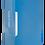 Thumbnail: Папка пластикова з 100 файлами А4 (у чохлі),  BM.3633