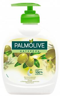 "Крем-мило рідке ""Palmolive"" Натурель 300 мл"
