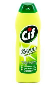 Крем для чищення CIF, 250мл, Актив 65419895