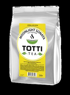 Чай трав'яний TОТТІ Tea, листовий, 250г  tt.51292