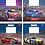 Thumbnail: Зошит 12 арк. (клітинка), 2546л  ТА5.1221.2540к