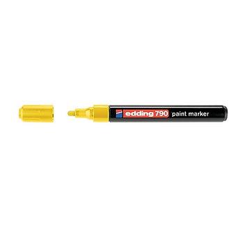 Маркер Edding Paint e-790 2-3 мм круглий колір ассорті