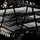 """Thumbnail: Лоток для паперів горизонтальний """"3 в1"""" BUROMAX, металевий BM.6252"""
