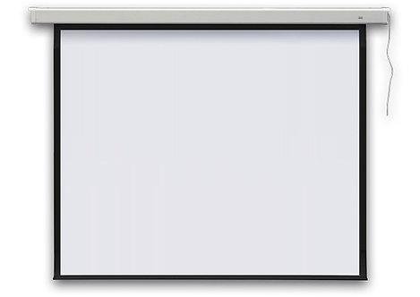 Екран проекційний переносний настінний ЕЛЕКТРИЧНИЙ, PROFI 177x177