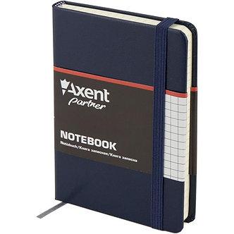 Книга записна Partner, А6, 95*140, 96арк,  8301