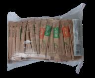 Цукор-пісок в стіках ( 5г х 100 шт,) 0,5кг, zip-пакет