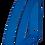 """Thumbnail: Лоток пласт. вертикальний """"Радуга"""", передня стінка, JOBMAX, колір асорті 80537"""