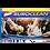 Thumbnail: Пакеты для сміття 35л/30шт, Eurostandart, міцні, чорні BuroClean