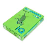 Бумага цветная интенсив А4, 500листов, т.зелений A4.80.IQI.MA42.500