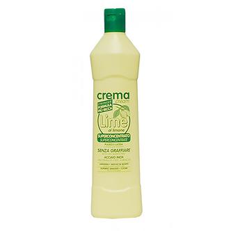 Крем для чищення LIME CREAM 500мл, Лимон, ECOCHEM  ec.03938
