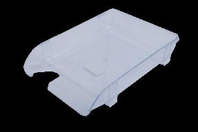 """Лоток пластиковий горизонтальний """"Компакт"""" JOBMAX, 80602"""