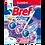 Thumbnail: Очищувальний блок д/туалета BREF 50г Сила Актив 4в1  bf.56079