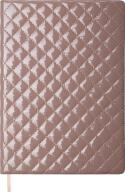Щоденник недатований DONNA, A4,  BM.2096