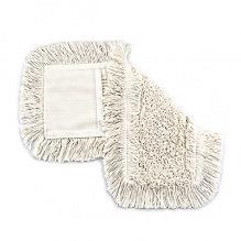 Моп бавовняний з кишенями, для швабри 40 см