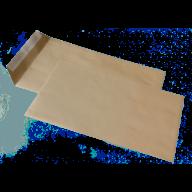 Конверт В4 (250х353мм) коричневий СКЛ