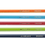 Thumbnail: Олівець графітовий GRAPHITE НВ, асорті BM.8503