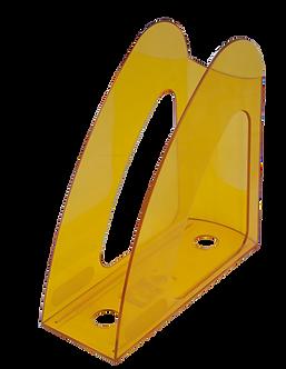 """Лоток пластиковий вертикальний """"Радуга"""", JOBMAX, клір асорті 80616"""