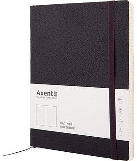 Книга записна Axent Partner Soft L 190х250мм  8615