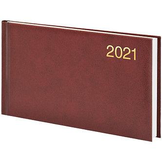 Щотижневик 2021 кишеньк. Miradur 73-755 60