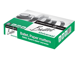 папір А4, бумага А4