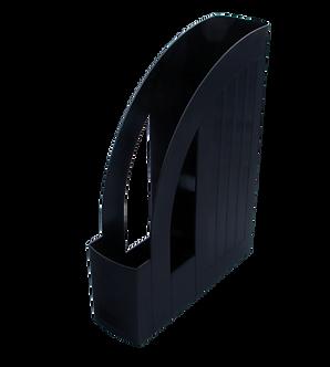 Лоток пластиковий вертикальний, колір асорті 80521