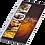 "Thumbnail: Папка ""МЕНЮ"" CAFE, 1/2 А4, PVC, 6 файлів, прозора  0309-0057-99"